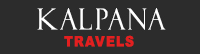 Kalpana Travels Pvt. Ltd. logo